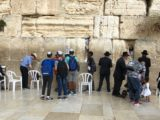 Western Wall Outside