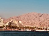 Eilat and Aqaba