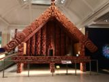 Auckland Museum: Maori Meeting House
